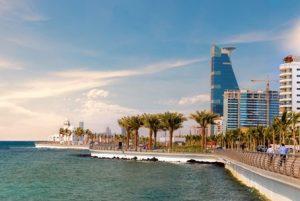 KSA Travel and Tourism